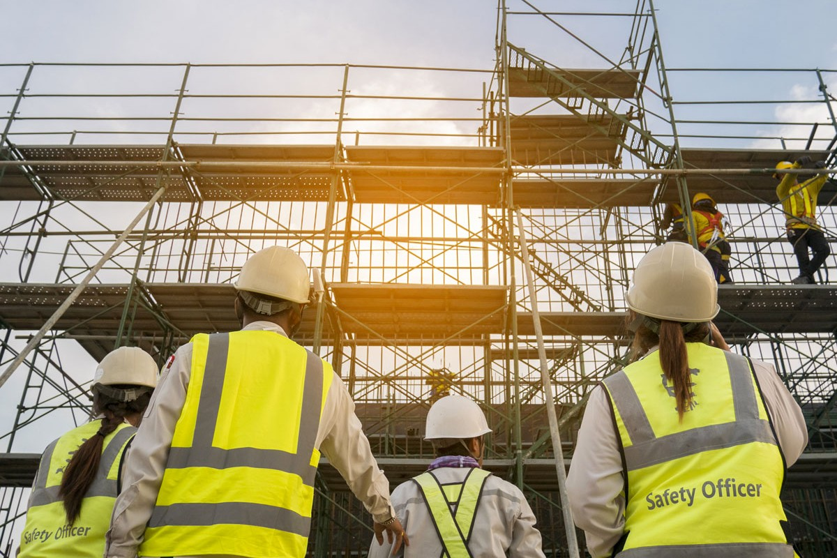 Construction Safety Awareness