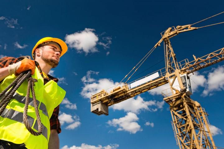 Crane Supervisor