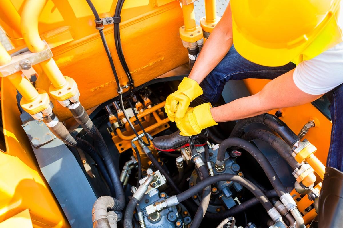Plant Maintenance and Mechanic